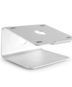 BT-AR2-Brateck Deluxe Aluminium Desktop Stand for most 11''-17'' Laptops