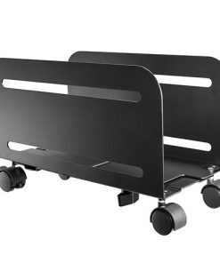 CPB-4-Brateck Universal Mobile CPU Stand