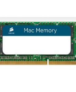 CMSA8GX3M2A1333C9-Corsair 8GB (2x4GB) DDR3 SODIMM 1333MHz 1.5V Memory for MAC Notebook Memory RAM