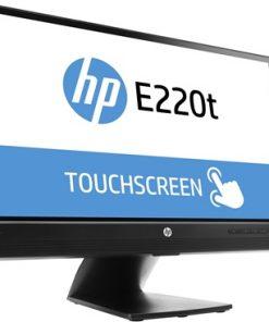 """L4Q76AA-HP E220T 22"""" Touch LED"""