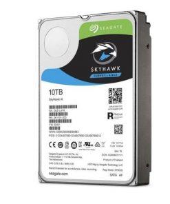 "ST10000VE0008-Seagate 10TB 3.5"" SkyHawk Surveillance AI"