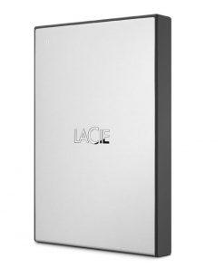 """STHY4000800-LaCie 4TB 2.5"""" USB3.0 External HDD. STHY4000800. 2 Years Warranty"""