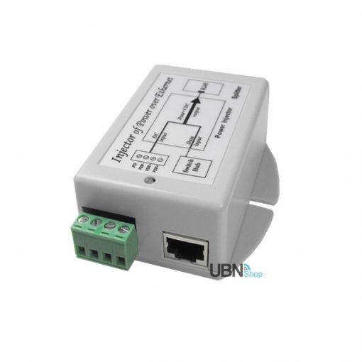 TP-DCDC-1224G-Ubiquiti *******Tycon Power TP-DCDC-1224G 24V Passive POE Output Gigabit Injector.