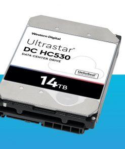 """0F31052-WD 14TB Ultrastar Enterprise 3.5"""" SAS 512e SE P3 DC"""