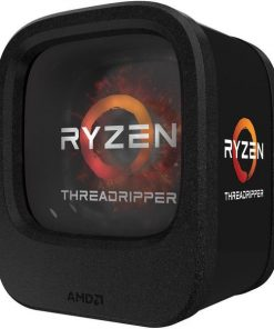 YD295XA8AFWOF-AMD Ryzen Threadripper 2950X CPU 16 Core/32 Threads Unlocked Max Speed 4.4GHz 32MB Cache Boxed 3 Years Warranty - No Fan for X399 MB