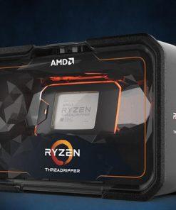 YD297XAZAFWOF-AMD Ryzen Threadripper 2970WX CPU 24 Core/48 Threads Unlocked Max Speed 4.2GHz 64MB Cache Boxed 3 Years Warranty - No Fan for X399 MB