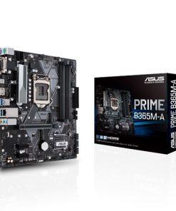 PRIME B365M-A-ASUS PRIME B365M-A Intel LGA-1151 mATX MB