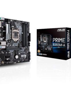 PRIME B365M-A/CSM-ASUS PRIME B365M-A/CSM Intel LGA-1151 mATX Motherboard