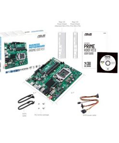 PRIME H310T R2.0-SI-(system build only) Asus PRIME H310T R2.0-SI