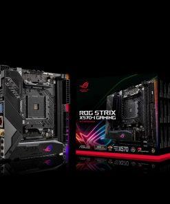 ROG STRIX X570-I GAMING-ASUS ROG STRIX X570-I GAMING