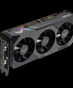 TUF 3-RX5700-O8G-GAMING-ASUS AMD TUF Gaming X3 Radeon™ RX 5700 OC Edition 8GB GDDR6