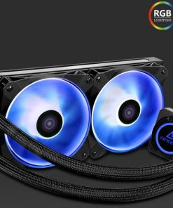 K240RGB-Antec Kuhler K240 RGB All in One CPU Liquid Cooler