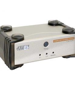 CS231C-AT-U-Aten 2 Port Computer Sharing Device
