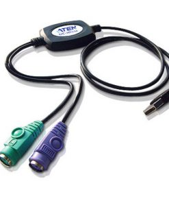 UC10KM-AT-Aten PS/2 to USB Adapter Cable(90cm)