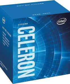 BX80684G4900-Intel G4900 Celeron 3.1GHz s1151 Coffee Lake Box 8th Generation 3 Years Warranty