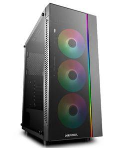 SRAV17V3-Resistance Apache V17v3 Gamer Desktop
