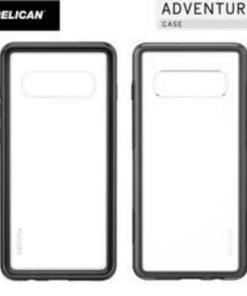 ADVSGS10-CLR/B-Pelican Adventurer Case for Samsung Galaxy S10