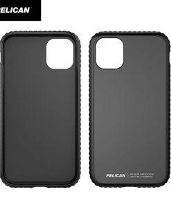 C57160-001A-BKBK-Pelican Guardian Case for Apple iPhone 11 Pro Max - CMI