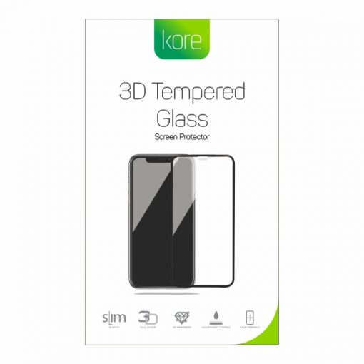 TGSP3DSGS10-Samsung Galaxy S10 Tempered Glass Screen Protector  - CMI