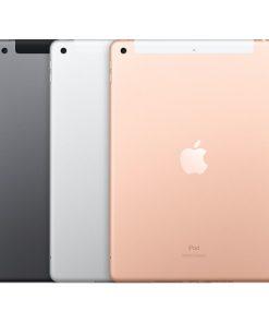 210172-Apple iPad 10.2 G7 32GB 4GX Silver