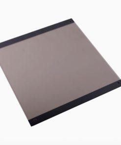 CC-8900079-Corsair 460X RGB Left Tempered Glass Panel