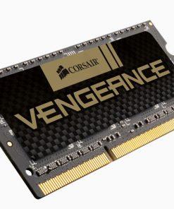 CMSX16GX3M2A1600C10-Corsair Vengeance 16GB (2x8GB) DDR3 SODIMM 1600MHz 1.5V 10-10-10-27 204pin Notebook Laptop Memory RAM