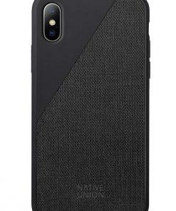 129013-Native Union iPhone X Case Black