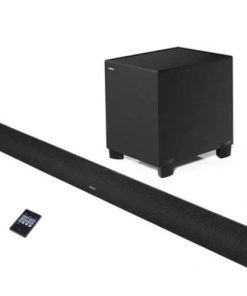 B7-BLACK-Edifier B7 CineSound Soundbar Speaker  System with Wireless Subwoofer Bluetooth