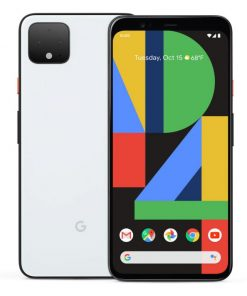 210197-Google Pixel 4 64Gb 4GX White