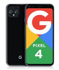210199-Google Pixel 4 128Gb 4GX Black