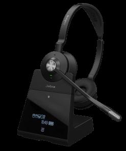 9559-583-117-Jabra Engage 75 Stereo Wireless Headset
