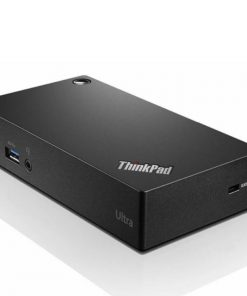 40A80045AU-Lenovo ThinkPad USB 3.0 Ultra dock (40A8)
