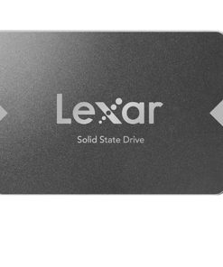 "LNS100-1TRB-!Shortage Lexar NS100 1TB  2.5"" SATA SSD - 550/450MB/s Read Shock/Vibration Resistant DASH Software 3yr Warr."