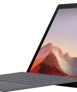 PUV-00021-Microsoft Surface Pro 7 - Black