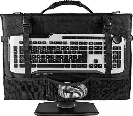 ROC-15-303-ROCCAT Gaming Across The Board Monitor/Flatscreen Bag