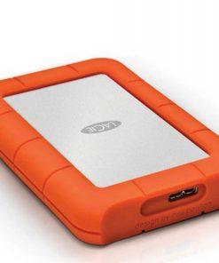 LAC9000298-LaCie Seagate 2TB Rugged Mini Portable USB 3.0