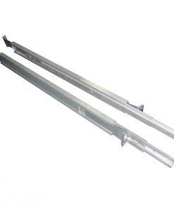 TGC-03A-1U-655-TGC Chassis Accessory Metal Slide Rails 600mm for TGC 1U Chassis (LS)