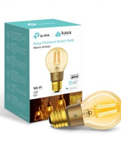 KL60-TP-Link KL60 Kasa Filament Smart Bulb