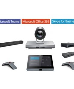 MVC800-Wired-N7i5-Yealink MVC800 Video Conferencing Kit for Microsoft Teams for Medium and Large Rooms