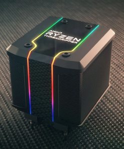 100-100000010WOF-AMD Ryzen Threadripper 3960X Processor 24 Core/48 Threads Unlocked Max Speed 3.8GHz 140MB Combined Cache