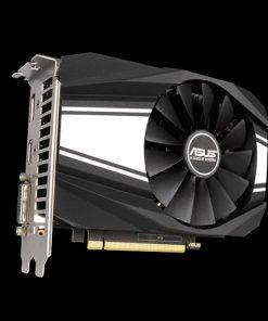 PH-GTX1650S-O4G-Asus nVidia PH-GTX1650S-O4G Phoenix GeForce GTX 1650S OC Edition 4G GDDR5 1x DVI-D/1x HDMI/1x DP HDCP