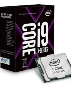 BX8069510920X-New Intel Core i9-10920X CPU 3.5GHz (4.6GHz Turbo) LGA2066 X Series 10th Gen 19MB 12-Cores 24-Threads 165W Boxed no Fan Cascade Lake