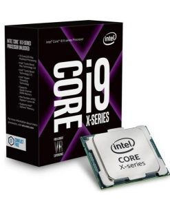 BX8069510940X-New Intel Core i9-10940X CPU 3.3GHz (4.6GHz Turbo) LGA2066 X Series 10th Gen 19MB 14-Cores 28-Threads 165W Boxed no Fan Cascade Lake