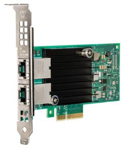 00MM860-Lenovo Intel  X550-T2 2x Port 10GBase-T Adapter For ST50/SR630/SR550/SR650/SR250/ST550/ST250