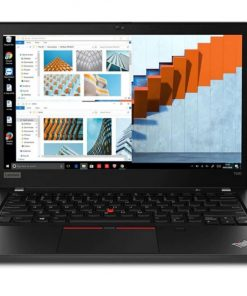 20Q0S01R00-Lenovo ThinkPad X390 13.3' FHD IPS TOUCH  i5-8265U 8GB 512GB SSD W10P64 Graphics 620 4G WIFI+BT 17.6hrs Military Grade 1.29kg 3YOS WTY Notebook (20Q0S