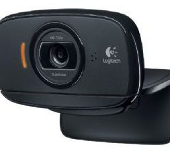 960-000717/719-Logitech C525 8MP Webcam 720p/Pan/Tilt/Zoom/AutoFocus 960-000717 ~ 960-000719