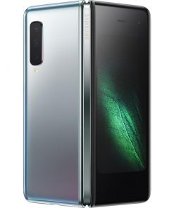 210062-Samsung Galaxy Fold 512GB 4GX Silver
