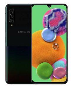 210233-Samsung Galaxy A90 128GB 5G - Black