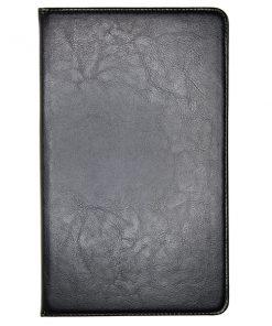 LCBiPADPRO12.9(2018)-B-Apple iPad Pro 12.9 (2018) Binder Case - Black