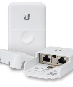 ETH-SP-Ubiquiti Ethernet Surge Prot Surge Protector****EOL- Replacement sku#NHU-ETH-SP-G2***